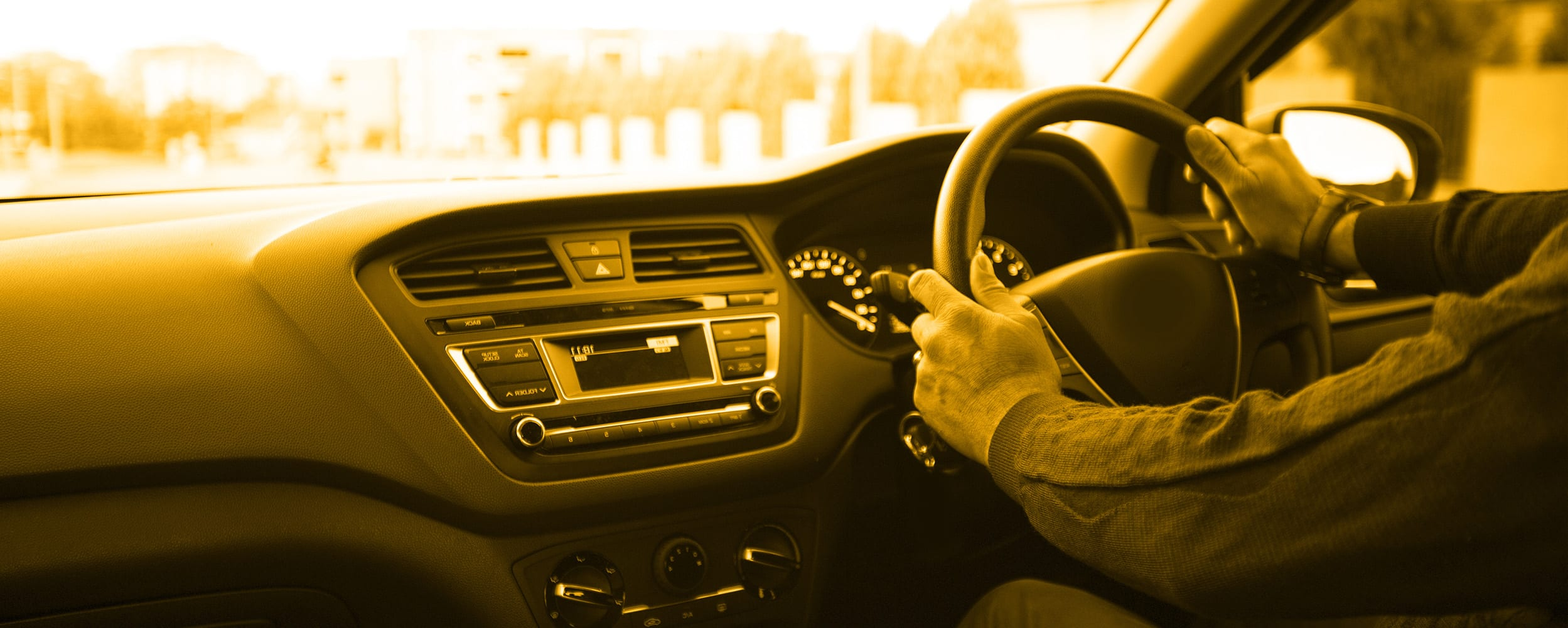 Safer Driving Services - Driver Coaching