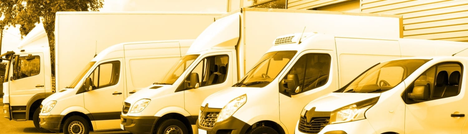 Driver Safety for Large Businesses